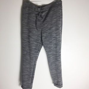 Ann Taylor Chaco L Stretch Skinny Casual Pants